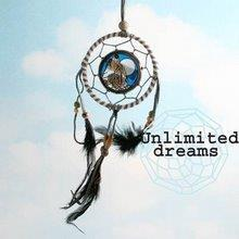 Unlimited Dreams